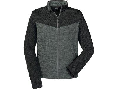 SCHÖFFEL Herren Fleece Jacket Klostertal2 Grau