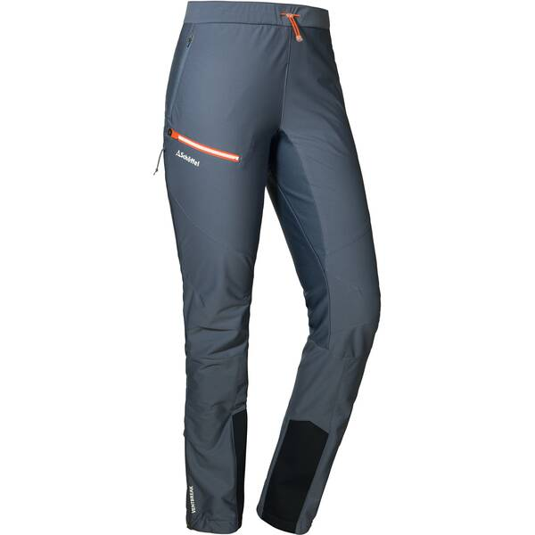 SCHÖFFEL Damen Hose Softs. Pants Annapolis