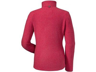 SCHÖFFEL Damen Jacke Tscherms1 Rot