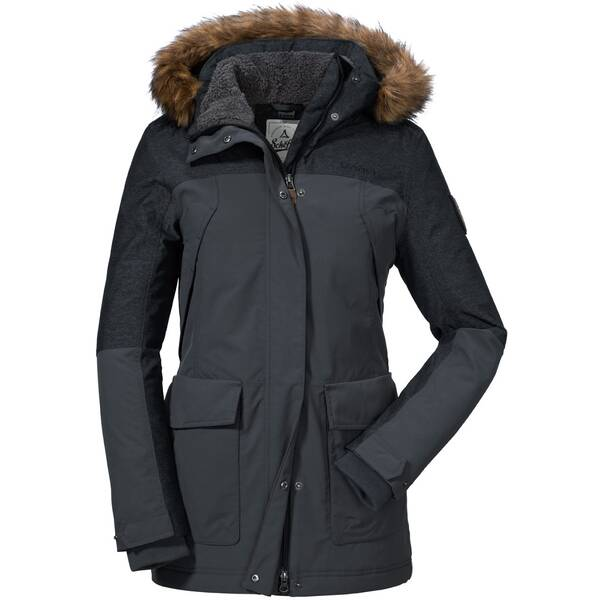 SCHÖFFEL Damen Funktionsjacke Insulated Tingri1