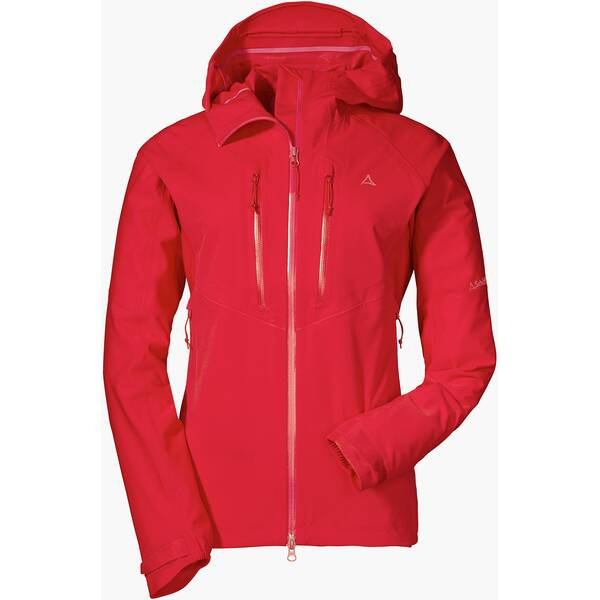 SCHÖFFEL Damen 3L Jacket Charleroi L