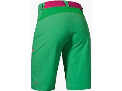 SCHÖFFEL Damen Shorts Koblenz1 L Grün