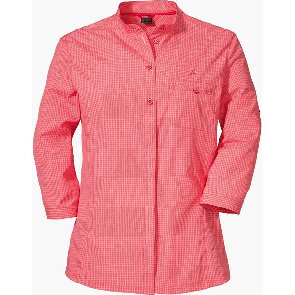 SCHÖFFEL Damen Bluse Mendoza2