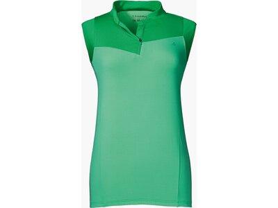 SCHÖFFEL Damen Shirt Nazair1 Grün