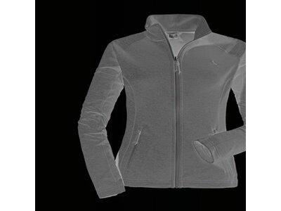 SCHÖFFEL Damen Unterjacke ZipIn Fleece Tokio3 Weiß