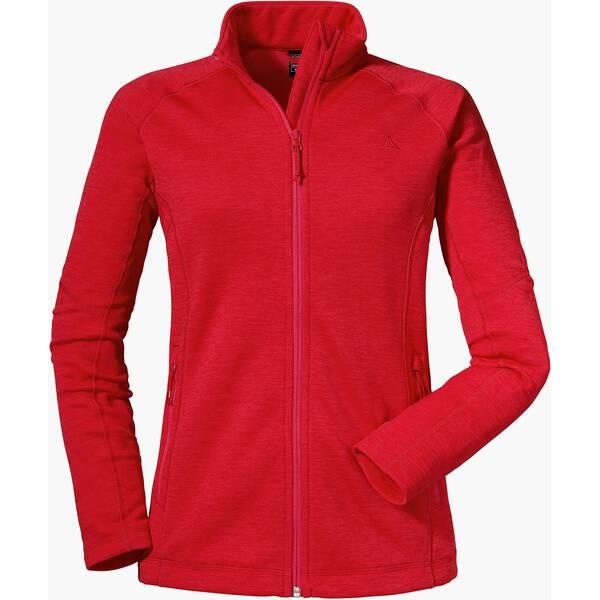 SCHÖFFEL Damen Fleece Jacket Nagoya1