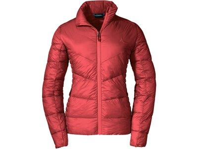 "SCHÖFFEL Damen Jacke ""Ventl Jacket Torcoi L"" Rot"