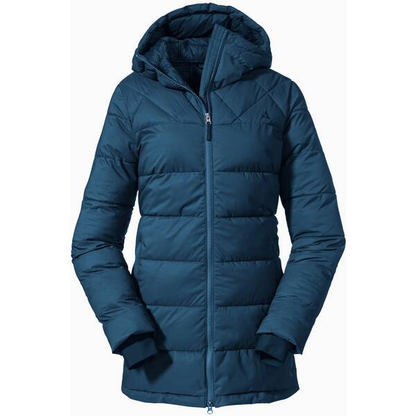 SCHÖFFEL Damen Parka Insulated Boston