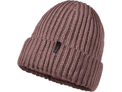 SCHÖFFEL Damen Knitted Hat Medford Pink
