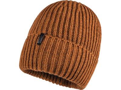 SCHÖFFEL Damen Knitted Hat Medford Gold