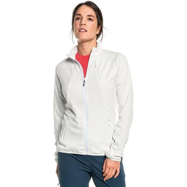 SCHÖFFEL Damen Fleecejacke Fleece Jacket Rotwand L