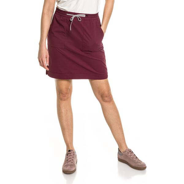 SCHÖFFEL Damen Rock Skirt Gizeh L