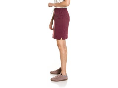 SCHÖFFEL Damen Rock Skirt Gizeh L Pink