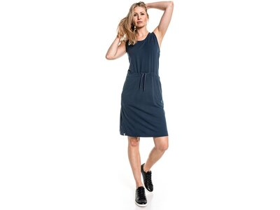 SCHÖFFEL Damen Dress Dress Basingstoke L Rot