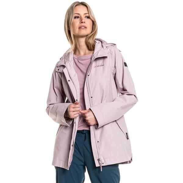 SCHÖFFEL Damen Jacken Jacket Eastleigh L