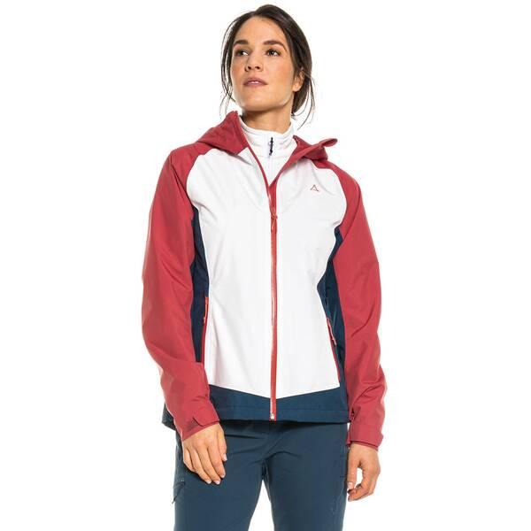 SCHÖFFEL Damen Jacken Jacket Wamberg L
