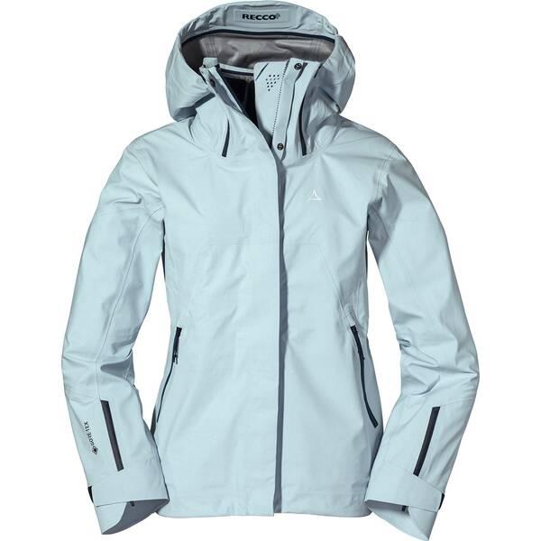 SCHÖFFEL Damen Jacke 3L Sass Maor L