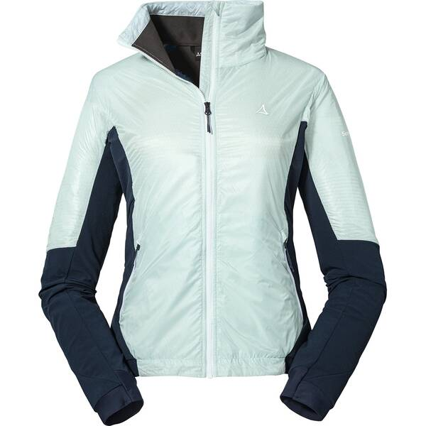 SCHÖFFEL Damen Jacke Hybrid Cima Mede L