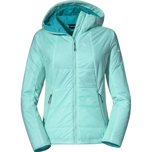 SCHÖFFEL Damen Jacke Hybrid Efferaberg L