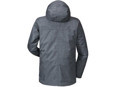 SCHÖFFEL Herren Jacke Insulated Opdal1 Grau