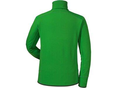 SCHÖFFEL Herren Powerstretchjacke Toledo1 Grün