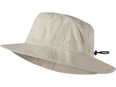 SCHÖFFEL Sonnenhut Hat4 Grau
