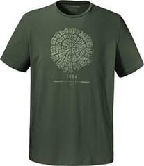 SCHÖFFEL Herren T-Shirt El Chorro2