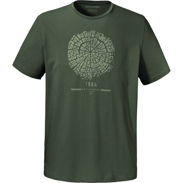 SCHÖFFEL Herren T-Shirt El Chorro 2