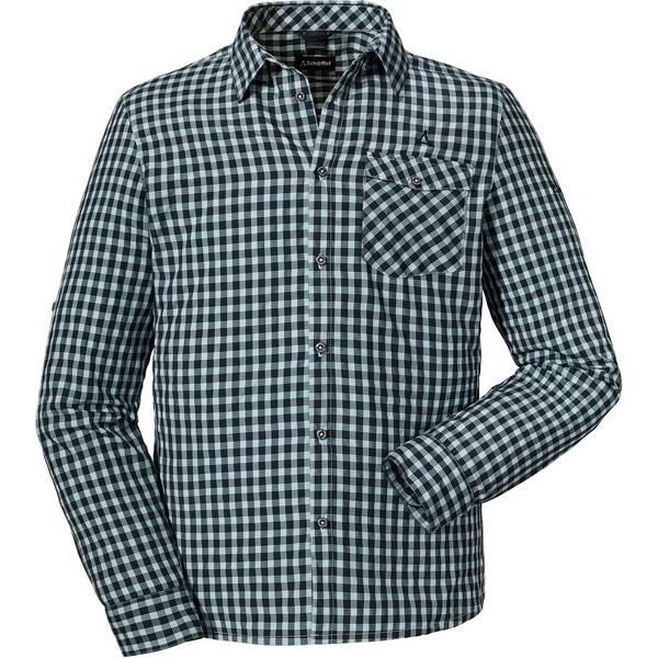 SCHÖFFEL Herren Shirt Jenbach2 UV