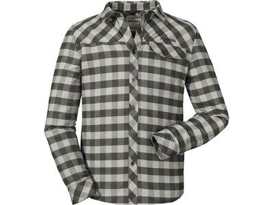 SCHÖFFEL Herren Shirt Durban Grau