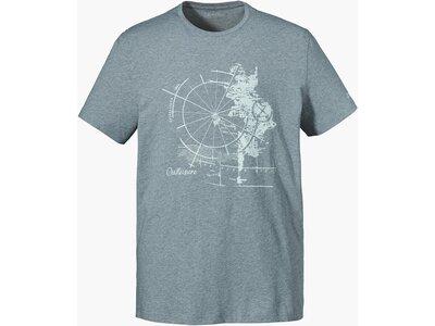 SCHÖFFEL Herren Shirt El Chorro3 Grau