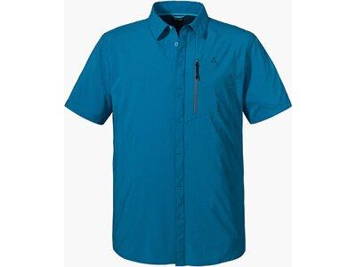 SCHÖFFEL Herren Shirt Colmar3 Blau