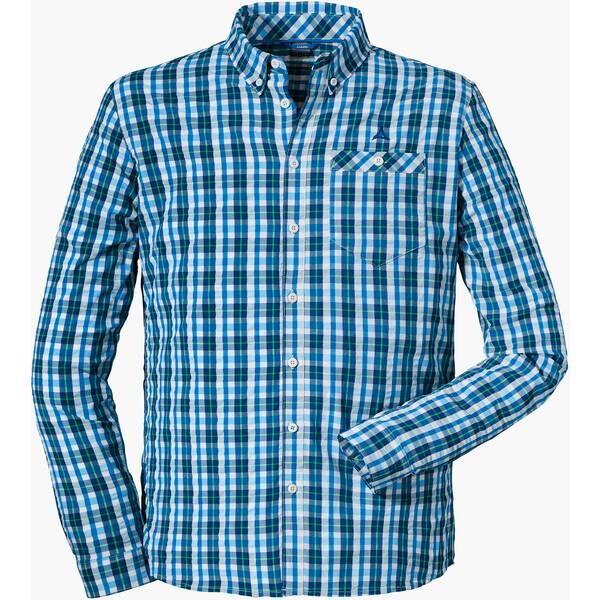 SCHÖFFEL Herren Shirt Scotoni