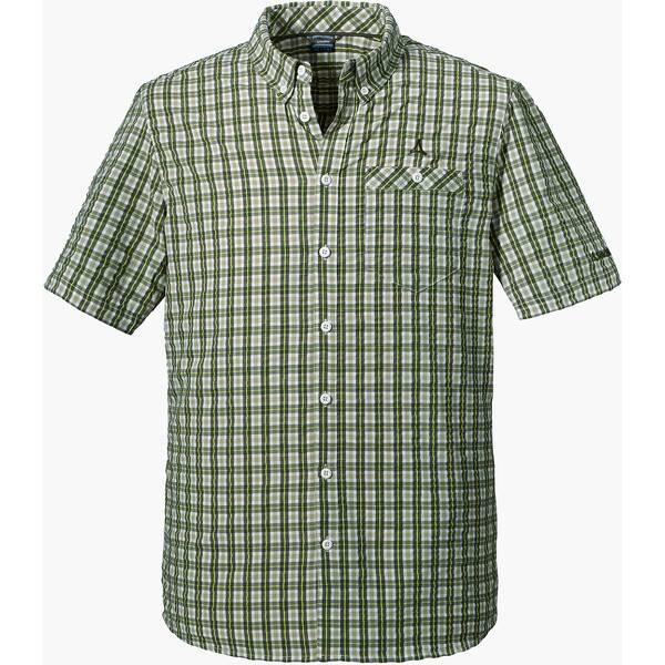 SCHÖFFEL Herren Shirt Kuopio3