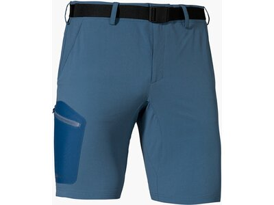 SCHÖFFEL Herren Bermuda Tirol Blau