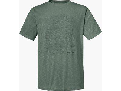 SCHÖFFEL Herren Shirt Sao Paulo4 Grau