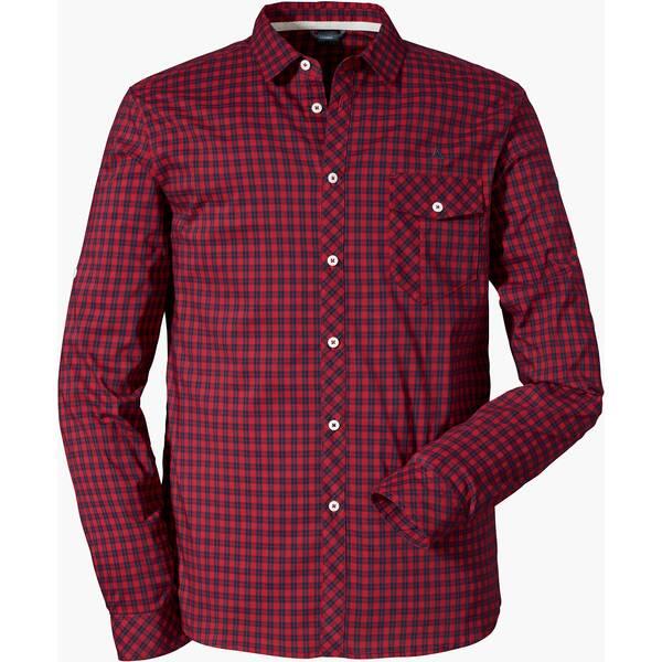 SCHÖFFEL Herren Shirt Miesbach4 LG