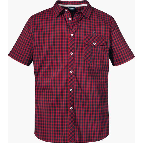 SCHÖFFEL Herren Shirt Miesbach4