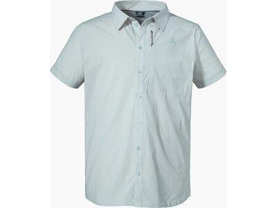 SCHÖFFEL Herren Shirt Val Thorens1 Weiß
