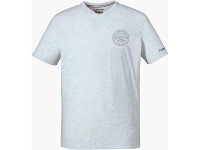 SCHÖFFEL Herren T-Shirt Nuria1 Weiß