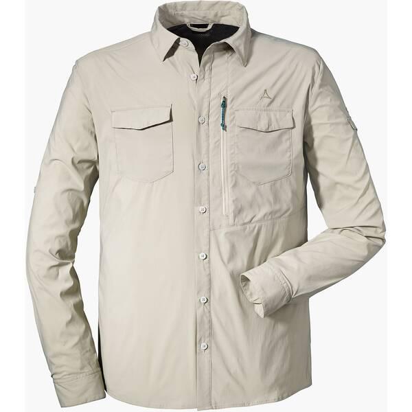 SCHÖFFEL Herren Shirt Gibraltar2