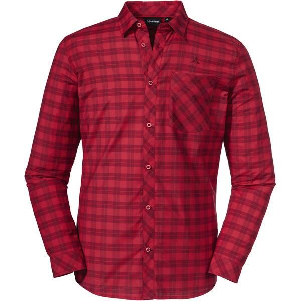 SCHÖFFEL Herren Hemd Shirt Colfosco M