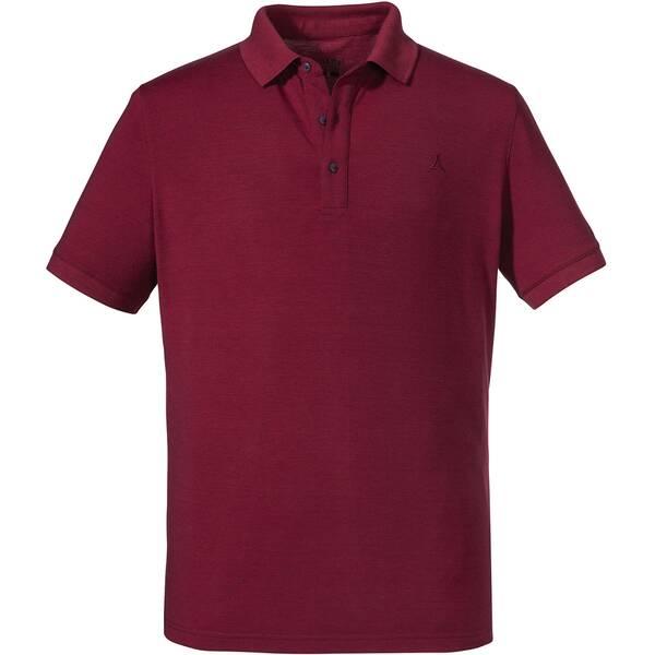 SCHÖFFEL Herren Polo Polo Shirt Brisbane M
