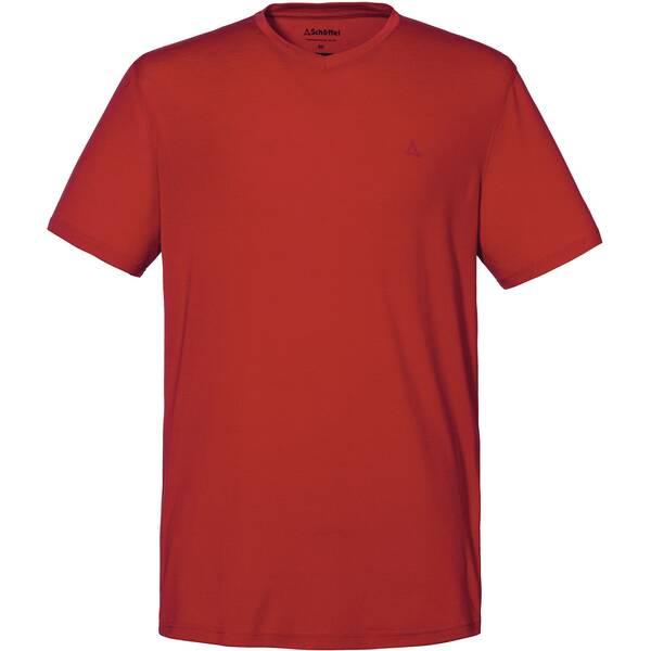 SCHÖFFEL Herren Shirt T Shirt Hochwanner M