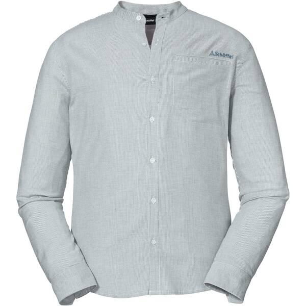 SCHÖFFEL Herren Hemd Shirt Dewsbury M