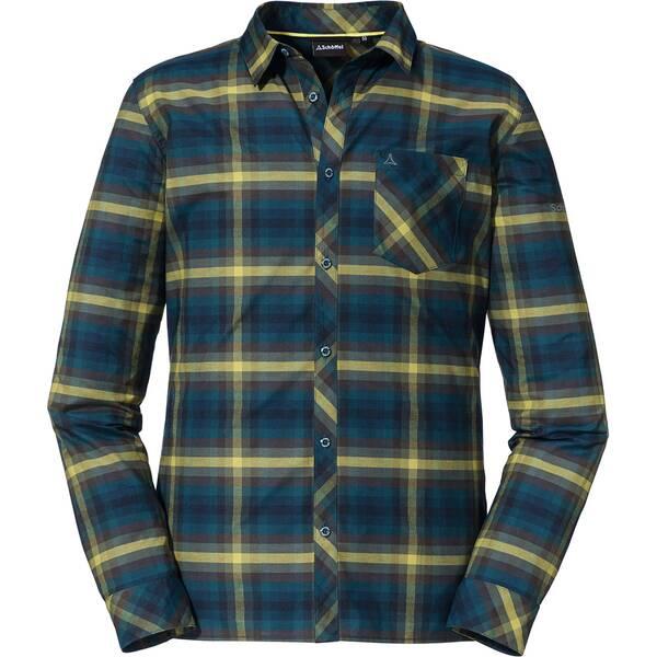 SCHÖFFEL Herren Shirt Calacuccia M