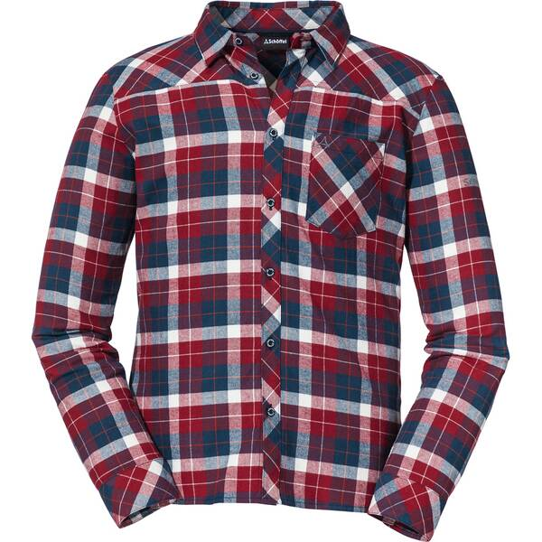 SCHÖFFEL Herren Shirt Condoriri M