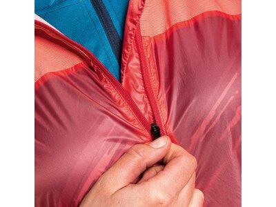SCHÖFFEL Damen Jacken Hybrid Jkt Flow Trail L Braun
