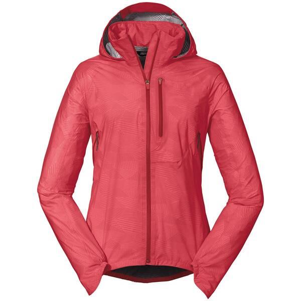 SCHÖFFEL Damen Jacke unwattiert 2.5L Jacket Bohusleden L