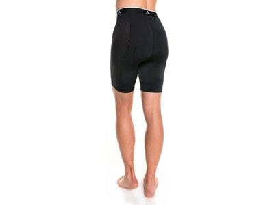 SCHÖFFEL Damen Unterhose Skin Pants 4h L Schwarz